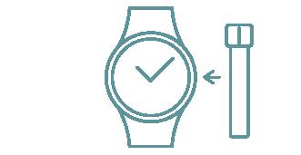 Icon_Armbandwechsel